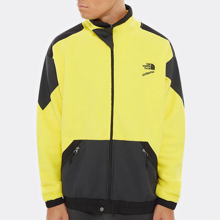 画像1: THE NORTH FACE   '90 Extreme Fleece Full Zip Jacket  (1)