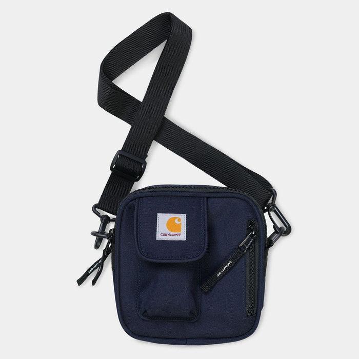 画像1: Carhartt WIP   Essentials Bag DARK NAVY (1)