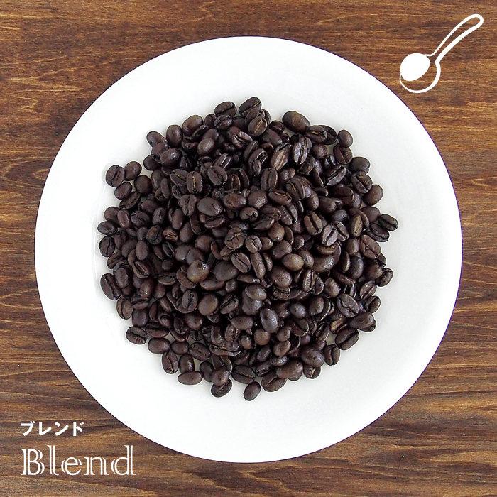 画像1: empire coffee stand  coffee beans ブレンド 100g (粉) (1)