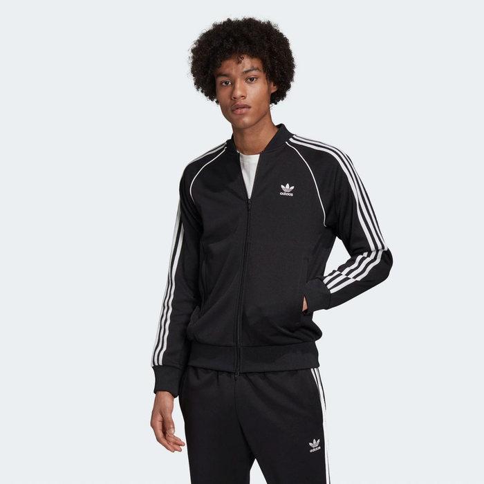 画像1: adidas Originals   SST Track Jacket (1)