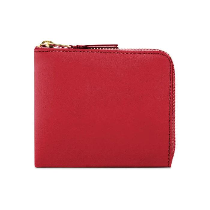 画像1: COMME des GARCONS   Classic Leather  Wallet (1)