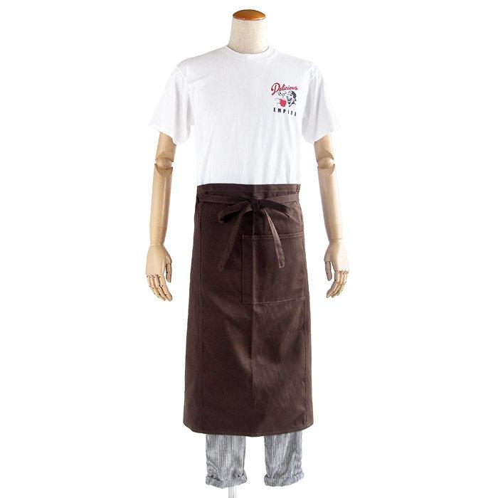 画像1: ETERNITY  original apron 2color (1)