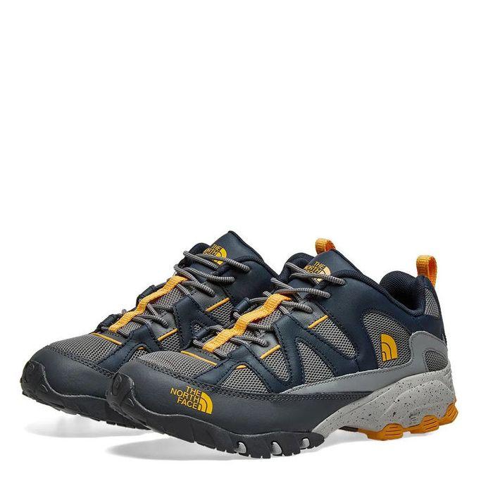 画像1: THE NORTH FACE    Archive Fire Road Trail Shoes (1)