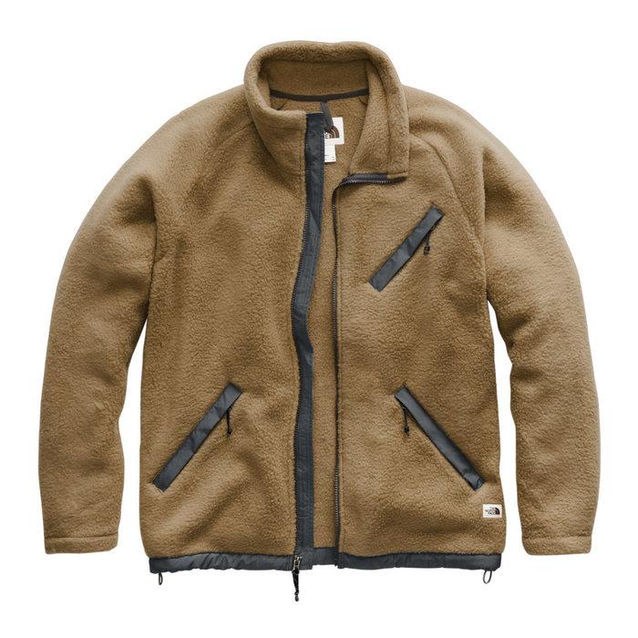 画像1: THE NORTH FACE   Cragmont Fleece Full-Zip Jacket 2color (1)