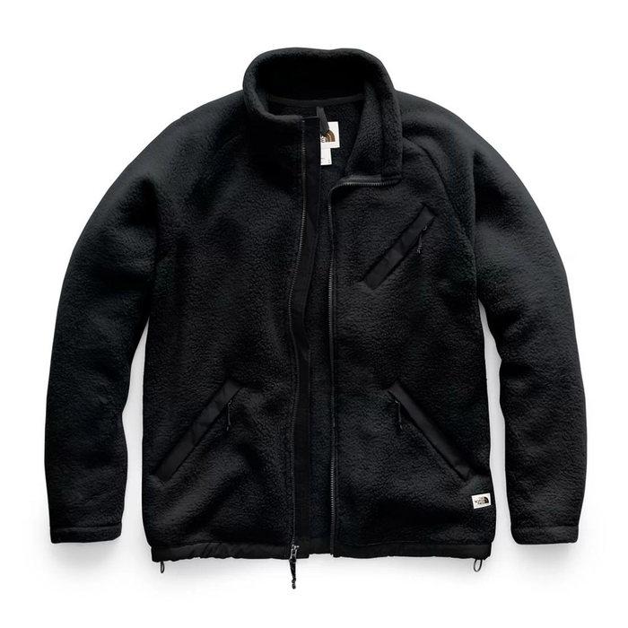 画像1: THE NORTH FACE   Cragmont Fleece Full-Zip Jacket  (1)
