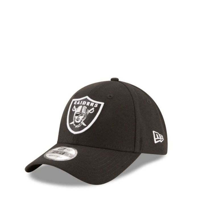 画像1: New Era YOUTH   Las Vegas Raiders 9FORTY (1)