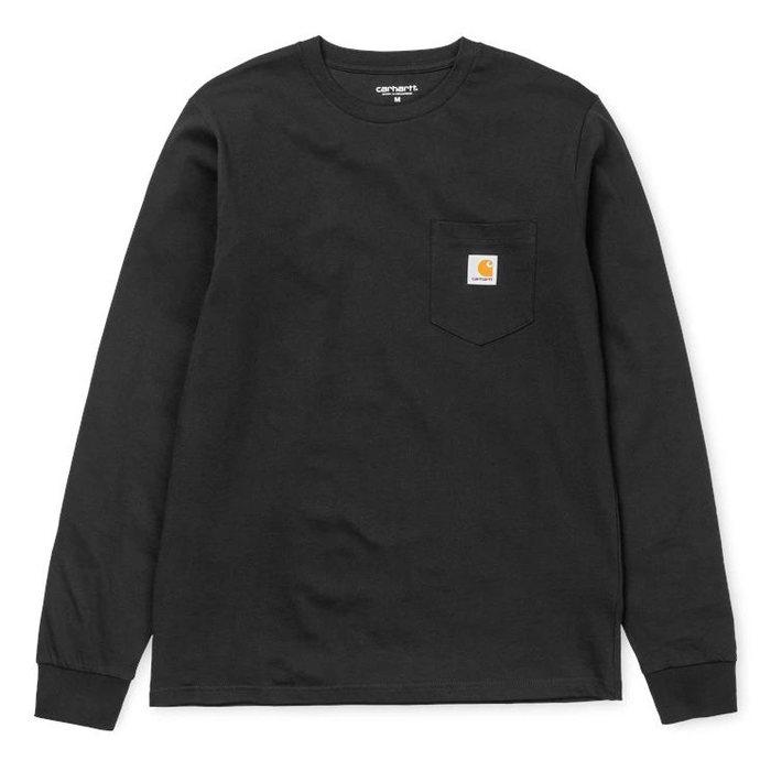 画像1: Carhartt WIP   L/S Pocket T-Shirt (1)