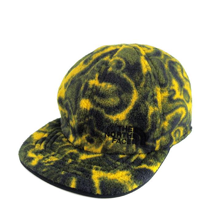 画像1: THE NORTH FACE  94 rage reverse fleece cap (1)