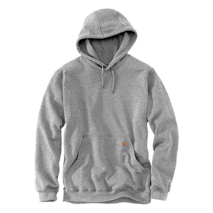 画像1: Carhartt   Hooded Pullover Midweight Sweatshirt (Irregular)  (1)