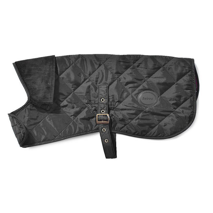 画像1: Barbour   Quilted Dog Coat (1)