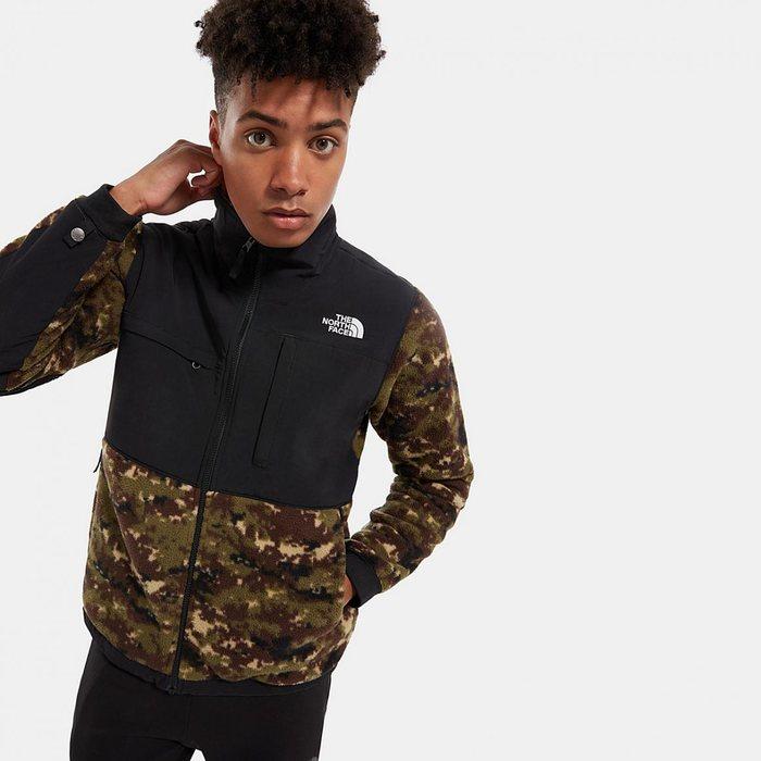 画像1: THE NORTH FACE   Denali 2 Fleece Jacket (M) (1)