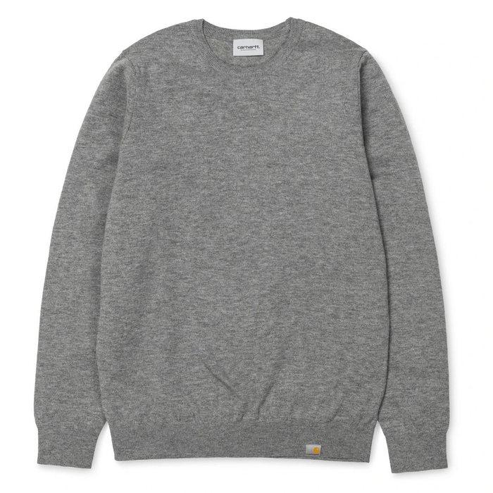 画像1: Carhartt WIP   Playoff Sweater - Wool 2color (1)