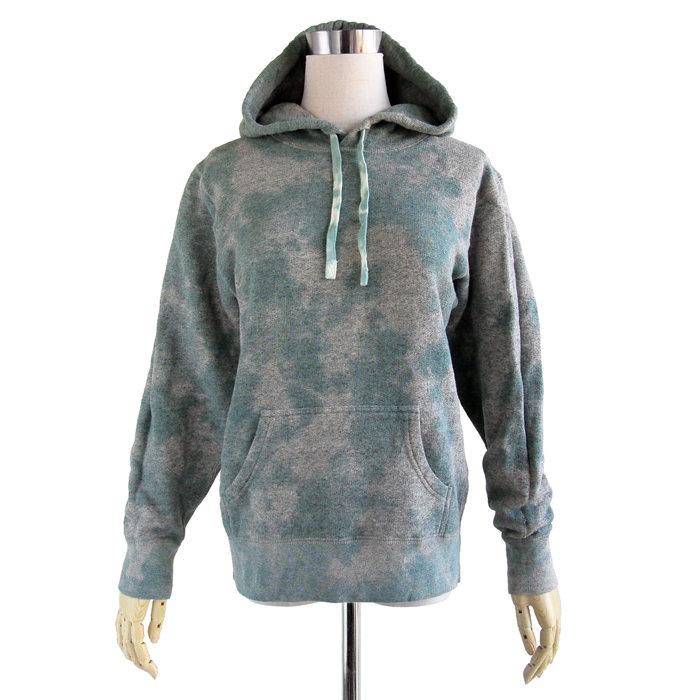 画像1: ETERNITY  original hoodie Tie dye (M) (1)