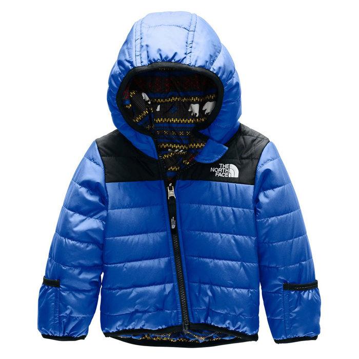 画像1: THE NORTH FACE BABY   Reversible Perrito Jacket 85cm (1)