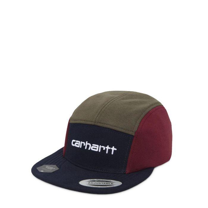 画像1: Carhartt WIP   Tricol Cap (1)