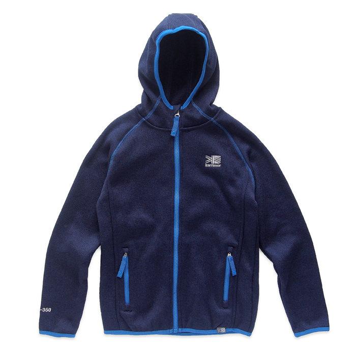 画像1: Karrimor KIDS  life hoodie (1)
