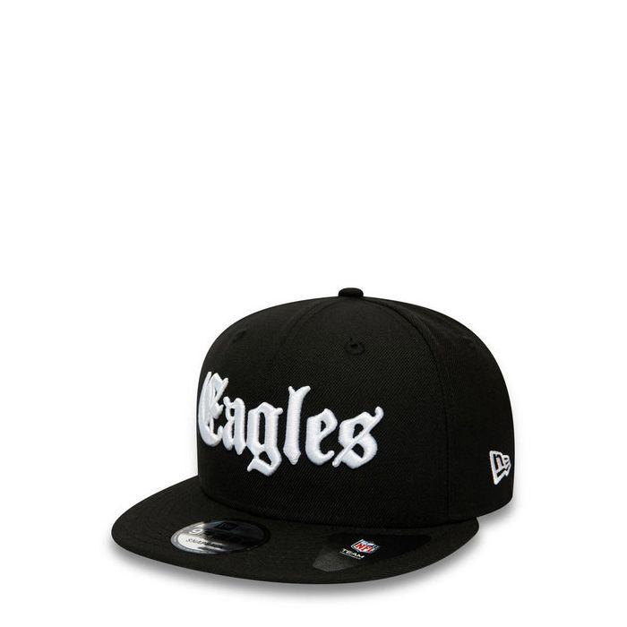 画像1: New Era   Philadelphia Eagles 9FIFTY Snapback (1)
