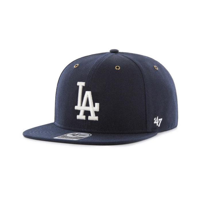 画像1: Carhartt × 47 BRAND   Los Angeles Dodgers  '47 Captain Cap (1)