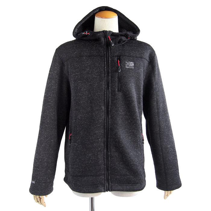 画像1: Karrimor  fleece hoodie (1)