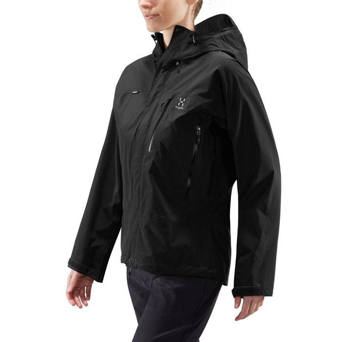 画像1: Haglofs WOMAN   Astral GTX Jacket (S) (1)