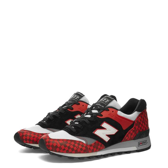 "画像1: New Balance   M577 HJK Made in ENGLAND ""HARAJUKU PACK"" (1)"