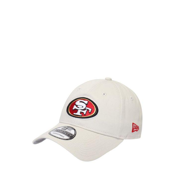 画像1: New Era   San Francisco 49ers 9TWENTY (1)