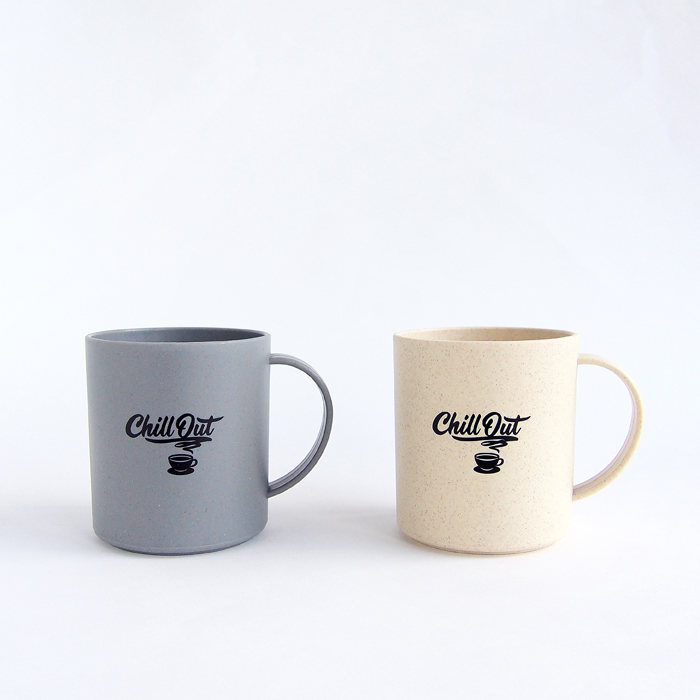 画像1: empire coffee stand  bamboo fiber mug 2color (1)