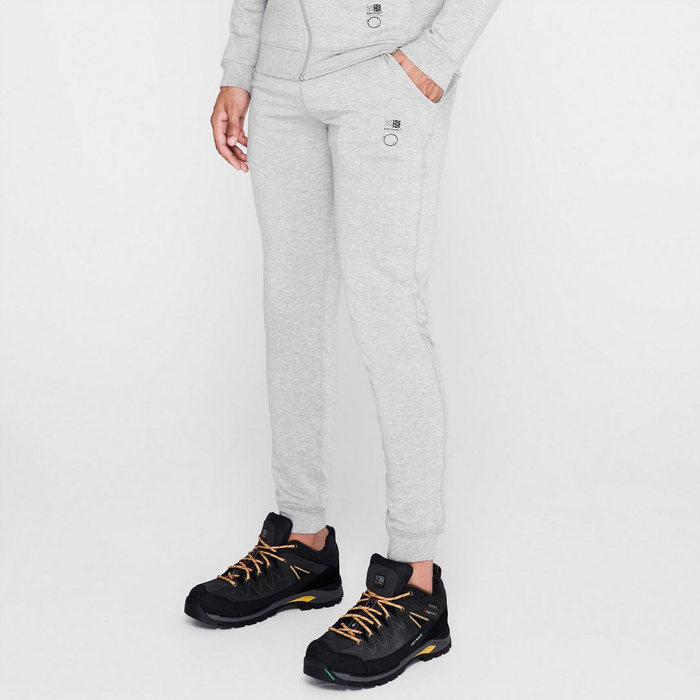 画像1: Karrimor × OM   Sustainable Ultra Soft Bamboo and Organic Cotton Jogging Pants (1)