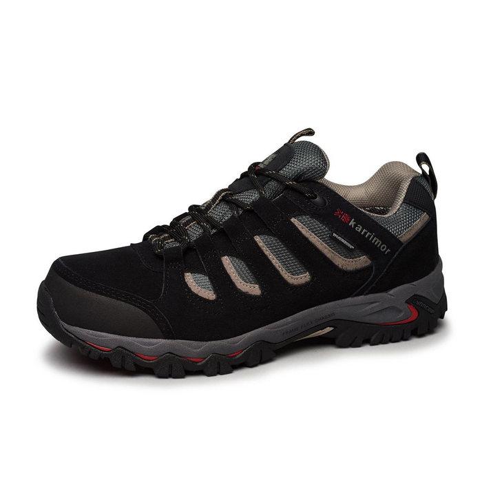 画像1: Karrimor   Mount Low Walking Shoes (1)