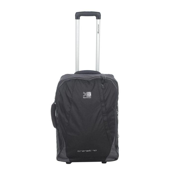 画像1: Karrimor   Transit Wheel Suitcase 70L (1)