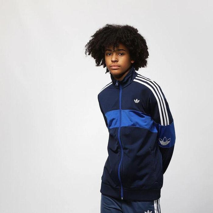 画像1: adidas Originals Kids   Bandrix Track Jacket (1)