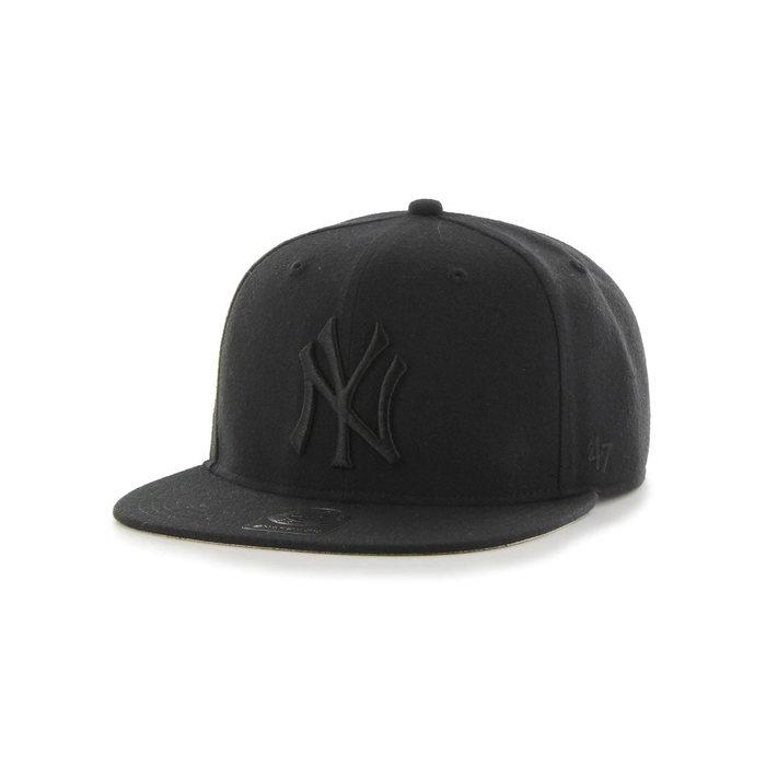 画像1: 47 BRAND YOUTH   NY Yankees No Shot '47 Captain Cap (1)
