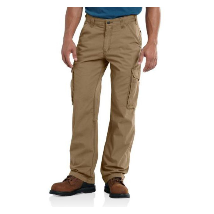 画像1: Carhartt   Force Tappan Relaxed Fit Cargo Pant (Irregular) (1)