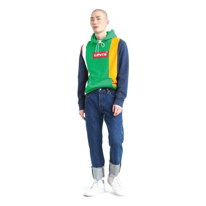 画像1: Levi's   501 original Fit Jeans (1)