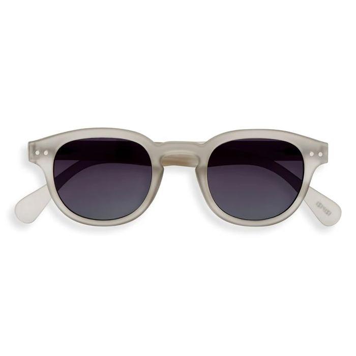 画像1: IZIPIZI   Sunglasses DEFTY GREY (1)