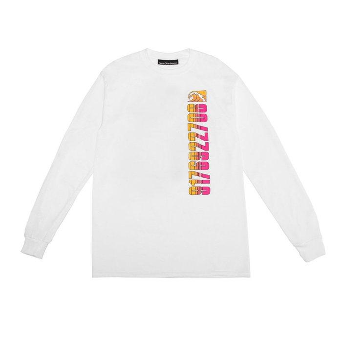 画像1: Call Me 917   Tony Island Long Sleeve T-shirt (S) (1)