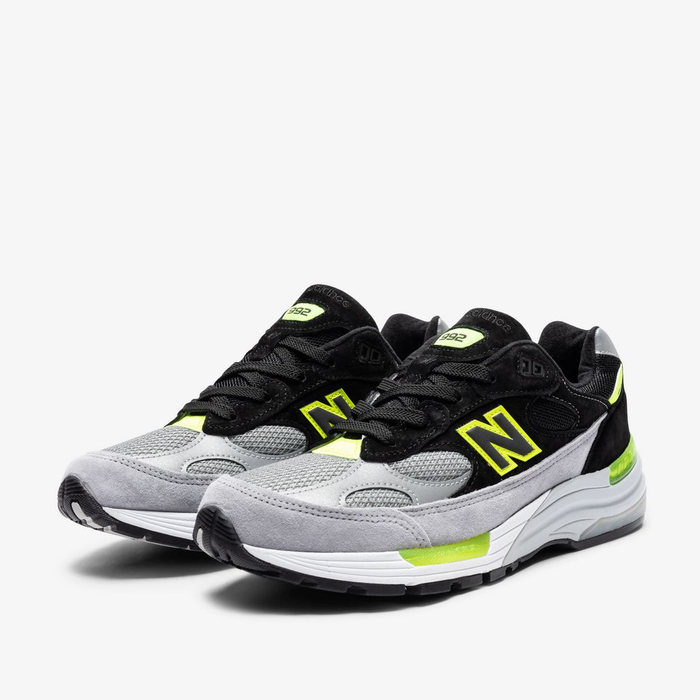 画像1: New Balance   M992 TQ Made in USA (1)