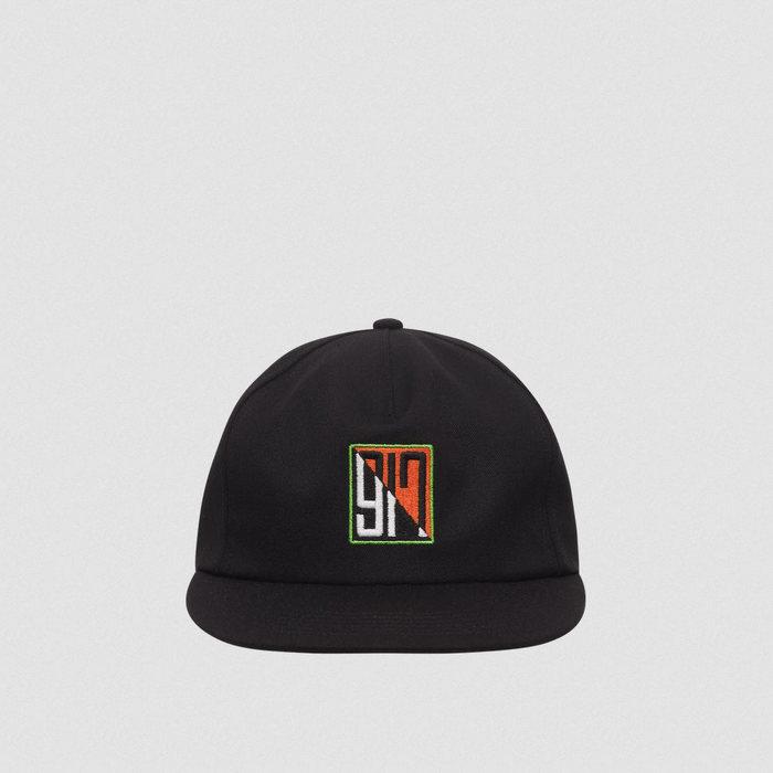 画像1: Call Me 917   917 Split Hat (1)