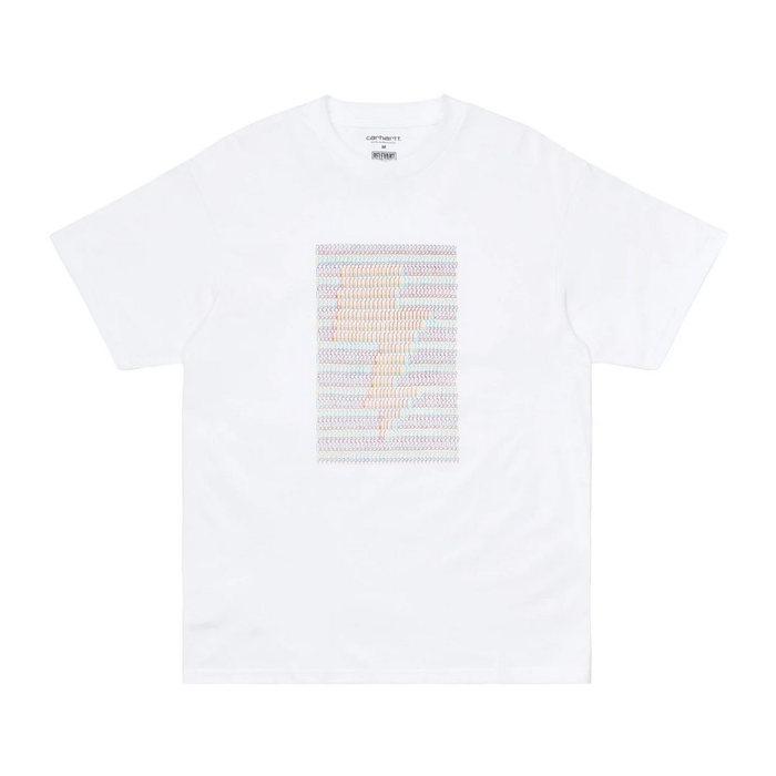 画像1: Carhartt WIP  S/S DFA T-Shirt (1)