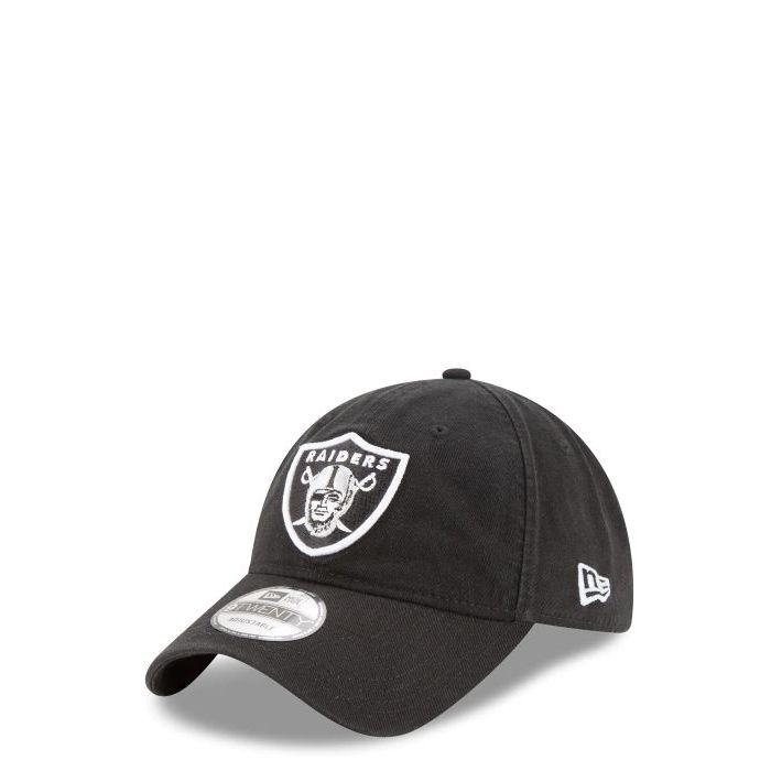 画像1: New Era   Las Vegas Raiders Core Classic 9TWENTY (1)