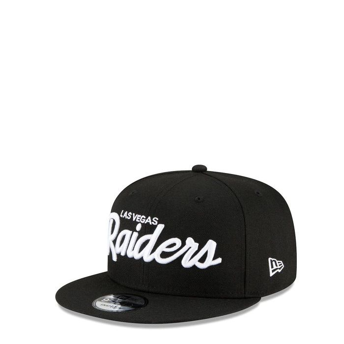 画像1: New Era   Las Vegas Raiders Griswold 9FIFTY Snapback (1)