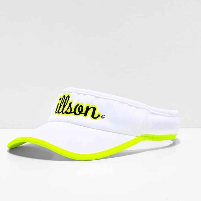 画像1: Milkcrate Athletics   Illson Visor 2color (1)