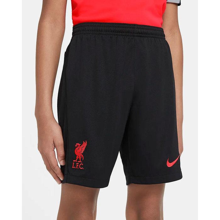 画像1: NIKE BOYS   Liverpool FC 2020/21 Stadium Third Shorts (1)