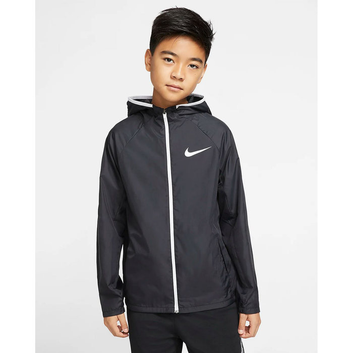 画像1: NIKE BOYS   Woven Training Jacket  (1)