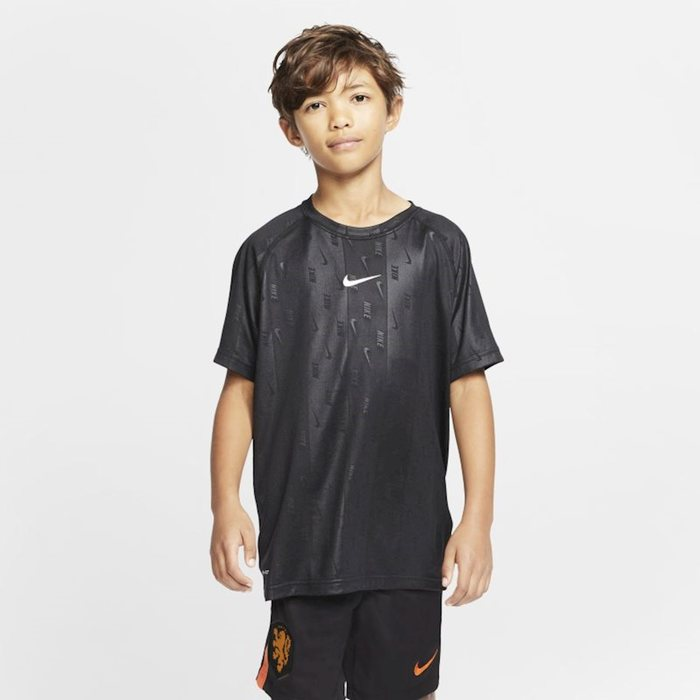 画像1: NIKE BOYS   Dry-Fit Training Tee (1)