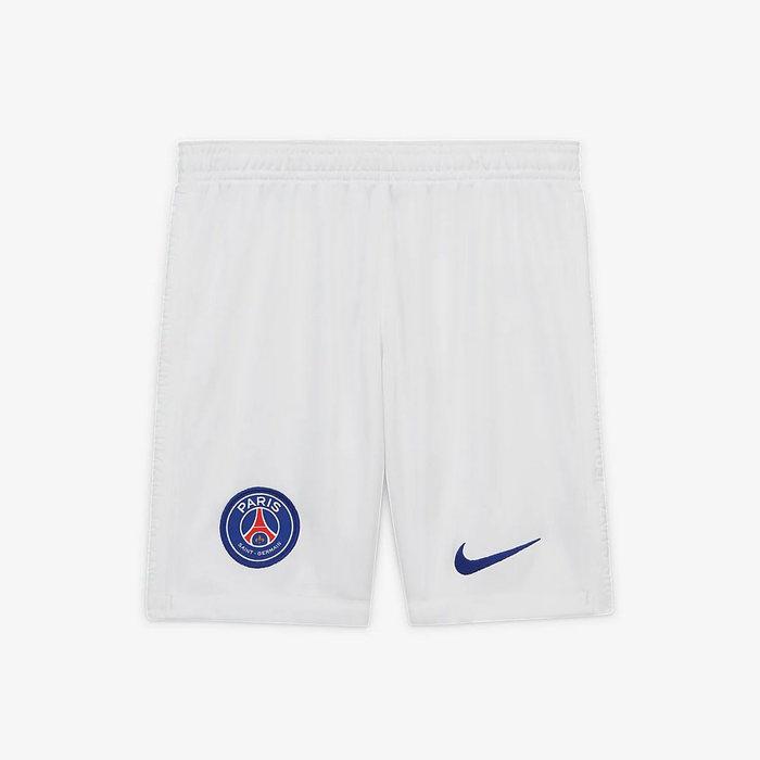 画像1: NIKE BOYS   PSG 2020/21 Stadium Home/Away Soccer Shorts (1)