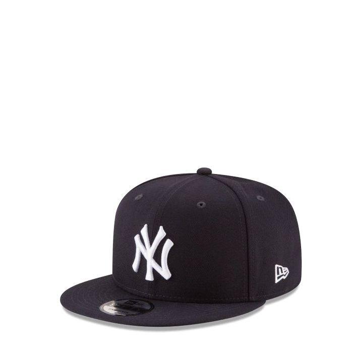 画像1: New Era   NY Yankees Team Color 9FIFTY Snapback (1)