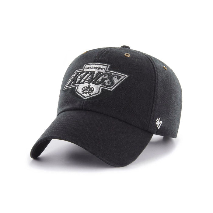 画像1: Carhartt × 47 BRAND   Los Angeles Kings '47 Clean Up Cap (1)