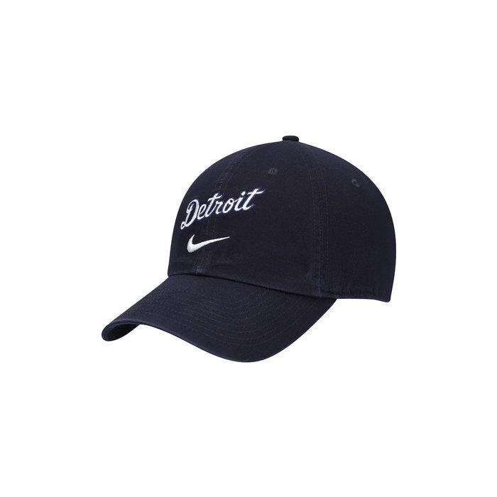 画像1: NIKE   Detroit Tigers Heritage 86 Adjustable Hat (1)