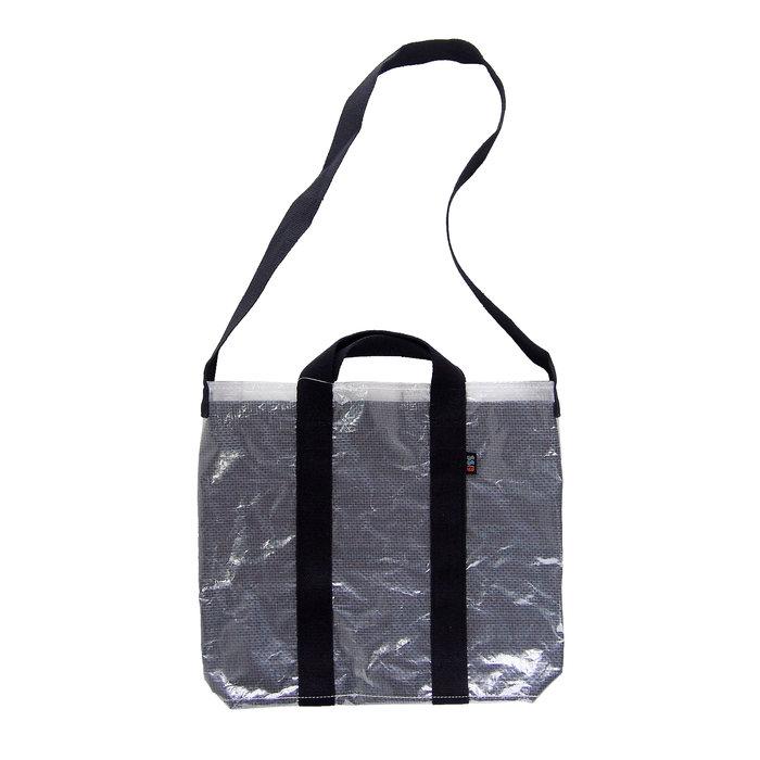 画像1: ETERNITY's SELECT   record bag BLACK (1)